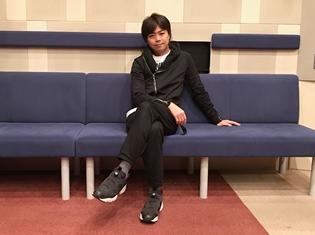 浪川大輔さんから音声コメントが到着! 『Dear Birthday~声で贈るプレゼント~』射手座が配信中! 浪川さんのサイン色紙が当たるキャンペーンも!