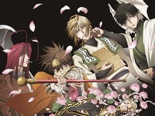 TVアニメ『最遊記RELOAD BLAST』スペシャルイベントの詳細が公開! BD&DVD第4巻、ドラマCD第2巻はまもなく発売!