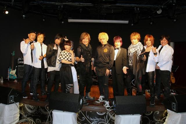 元祖アニソンライブ番組「アニぱら音楽館」 のラストライブがキッズステーションにて放送! 影山ヒロノブさんなどアニソン界を代表するアーティストが楽曲を披露-2