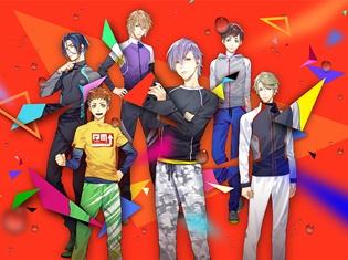 「水乗男子」青春体感ゲーム『SIX SICKS』が、RPGアツマールにて11月22日(水)より配信開始! ボートレーサー達の熱意の裏側に迫る!