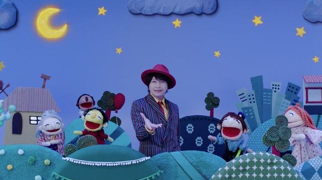 小野大輔さん初のTVアニメOPタイアップシングルを発売! 『学園ベビーシッターズ』のOPとして1月にリリース決定&最新MVを公開