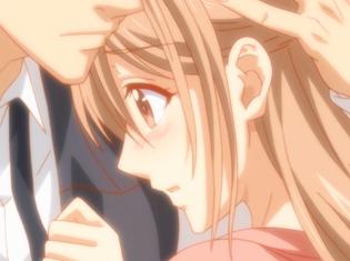TVアニメ『お見合い相手は教え子、強気な、問題児。』より第9話先行場面カットが到着! 宗二は、菜乃を立ち入り禁止エリアに呼び出して……?