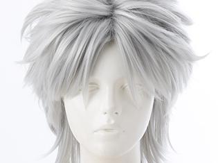 ACOS(アコス)より『Fate/Apocrypha』のキャラクターウィッグ(シロウ・コトミネ)が12月21日に発売決定!