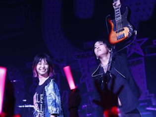 LiSAさん、全国ホールツアーファイナルにてシド・明希さんと新曲「ASH」をコラボ! さらに2018年アジアツアーも発表