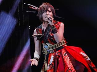 蒼井翔太さん、ライブツアーが両国国技館でファイナル! 2万人動員、9thシングル2018年制作決定も大発表