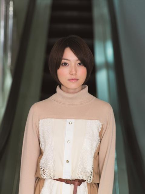 『重神機パンドーラ』花澤香菜さん、クイニー・ヨウ役で出演決定! キャラ情報第2弾が発表、花澤さんと河森総監督のコメントも公開