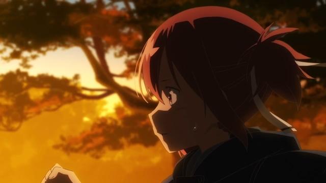 『ゆゆゆ-勇者の章-』第2話より場面カット&あらすじ到着! 友奈や勇者部は、とても頑張る。