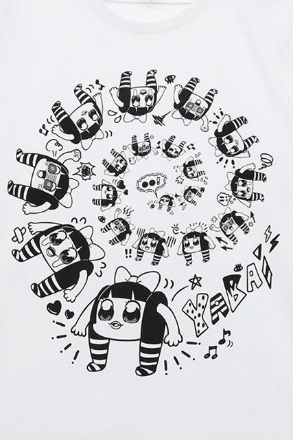 ACOS(アコス)より『上坂すみれのヤバい◯◯』パー カー&Tシャツが発売決定! 普段使いからライブでも使える超優良アイテム