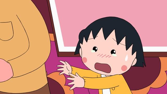 『ちびまる子ちゃん』 「クリスマス&大みそか原作スペシャル」1996年に放送された人気エピソードのリメイクを2週間連続で放送!