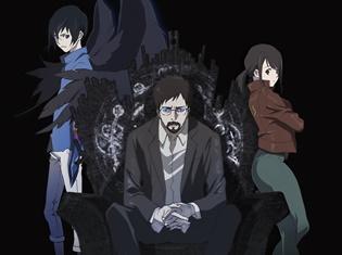 Netflixオリジナルアニメ『B:The Beginning』ティザー予告&ハードなストーリーを盛り上げる主題歌が同時解禁!