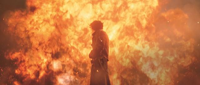 皆さんに受け入れられるのかという気持ちがあった――映画『鋼の錬金術師』アル役・水石亜飛夢さん インタビュー-5