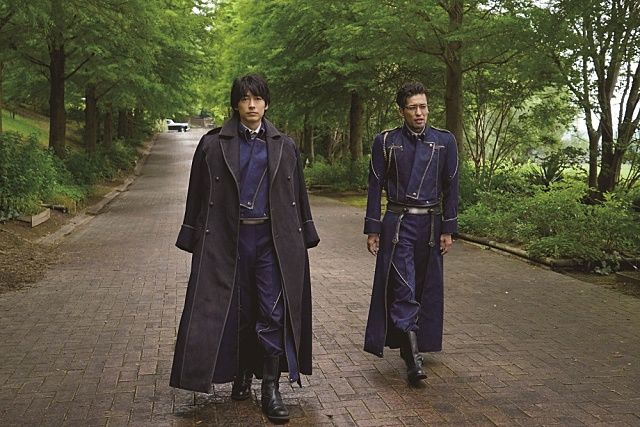 映画『鋼の錬金術師』ウィンリィ役・本田翼さん インタビュー
