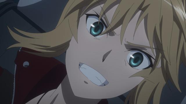 『Fate/Apocrypha』第21話より先行場面カット到着