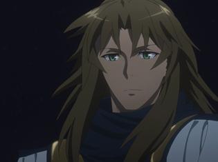 TVアニメ『Fate/Apocrypha』第21話「天蠍一射」より先行場面カット到着!ケイローンは最終決戦を前に、アキレウスへひとつの願いを告げる――