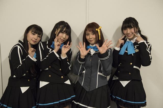 『アンジュ・ヴィエルジュ』4周年スペシャル感謝ステージの公式レポートが到着!