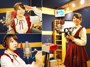 OP主題歌「カラーズぱわーにおまかせろ!」は高田に母性をくれた曲です!(笑)――TVアニメ『三ツ星カラーズ』結衣役・高田憂希さんインタビュー
