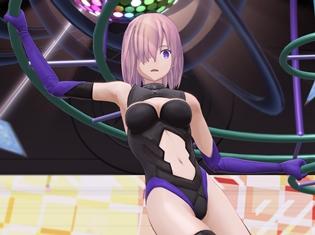 『Fate/Grand Order VR feat.マシュ・キリエライト』がついに配信開始! 新たなスクリーンショットも公開