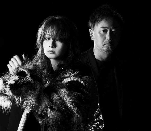 『十二大戦』EDテーマ、ニューシングル「化身の獣」発売! カップリング曲「Silver Moon」第10話挿入歌に決定!