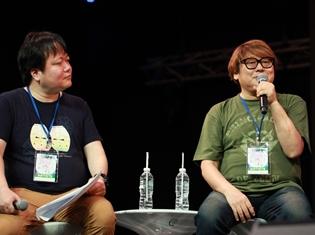 シンガポールで行われたTVアニメ『BEATLESS』のイベントレポートが到着! これまで手がけたSF作品となにが違うのか水島精二監督が語る