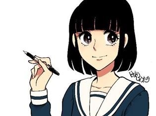 『日ペンの美子ちゃん』45年目にして初のアニメCMが放送決定! 美子ちゃん役は平野綾さん、ニャンコ役は杉田智和さんに