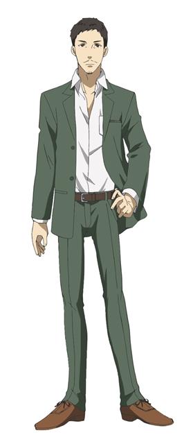 『博多豚骨ラーメンズ』キービジュアル・第2弾PV解禁! 前野智昭さん・松岡禎丞さんらが演じるキャラのビジュアルも到着