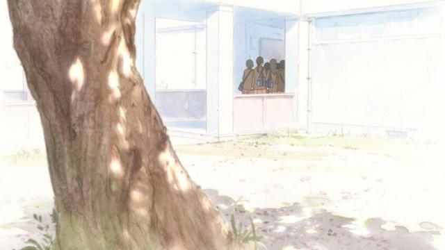 """『あさがおと加瀬さん。』初日挨拶で高橋未奈美さん、佐倉綾音さん、木戸衣吹さんが""""あさがおの種蒔き""""でヒット祈願-5"""