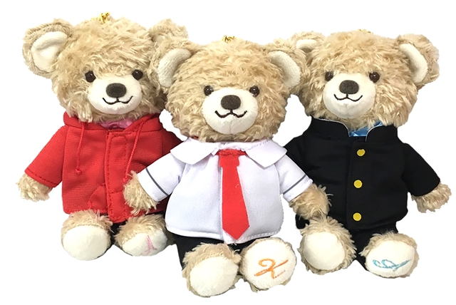 江口拓也さん、西山宏太朗さん、米内佑希さん出演のオリジナルアニメ『ぬいぬい日昇三兄弟』第4話が配信決定! プレゼントキャンペーンも実施!