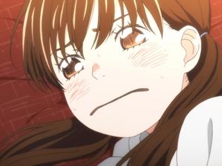 『3月のライオン』第31話より場面カット&あらすじが到着! 京都への修学旅行の前日、 ひなたは後悔しないために行くと強い意志をみせる