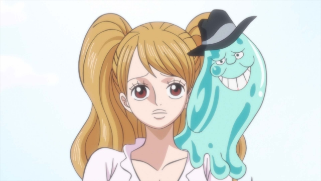 ONE PIECE(ワンピース)-15
