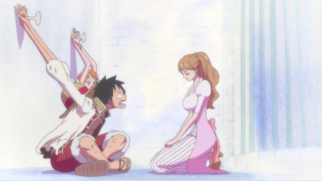 ONE PIECE(ワンピース)-13