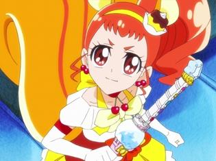 『キラキラ☆プリキュアアラモード』第43話よりあらすじ・先行場面カット公開! 臆病な自分を変えたいと、スイーツ番組オーディションに応募したひまりだったが……