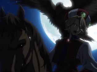 TVアニメ『将国のアルタイル』第22話より先行場面カットが到着! マフムートは反帝同盟に加わった各国の軍に、帝国軍を待ち伏せさせることに