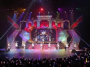 新キャストが新曲を披露! 2大ドーム公演の情報も公開された「アイドルマスター シンデレラガールズ 6th Anniversary Memorial Party」をレポート