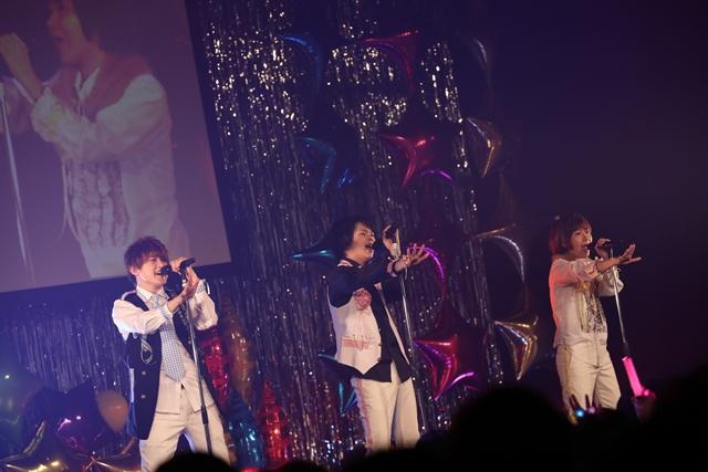 『アイ★チュウ』初のユニット単独ライブが大団円で終了! 新規情報の発表も行われたイベントの公式レポートが到着!