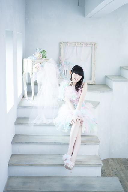 田村ゆかりさんニューシングルが2018年2月21日に発売決定!
