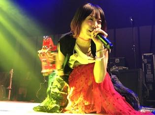 LiSAさん初の台湾アコースティックライブは初日超満員・大盛況! アジアツアー開催国第1弾も発表されたイベントの公式レポートをお届け!