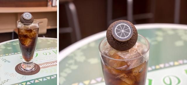 『キノの旅』新宿マルイ アネックスにアニメイトカフェの国が誕生!? キノとエルメスの旅に同行しよう!の画像-13