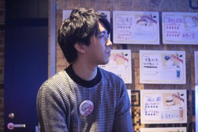 【独占】アイドルマスター SideM『315! deアイマSHOW!』レポート!第9回ゲスト:S.E.M 硲道夫役・伊東健人さん
