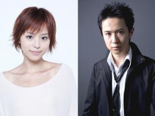 平野綾さん&杉田智和さんによる高速の掛け合いは爆笑必至!『日ペンの美子ちゃん』が45年目にして初のアニメCM化! 収録に臨んだお二人にインタビュー