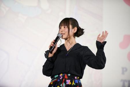 「アニサマ2018」『ポプテピピック』から飛び出した「ヘルシェイク矢野」の速報ステージ写真を公開!-3