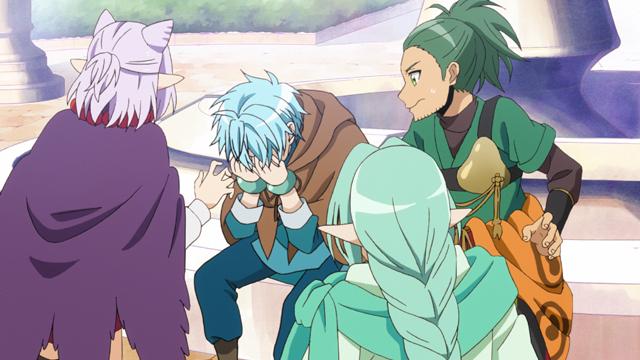 『ネト充のススメ』TVアニメBlu-ray BOX発売──これまでの話を一挙に振り返ります!