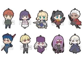 劇場版『Fate/stay night [Heaven's Feel]』新作グッズがECサイト「エビテン[ebten]」にて予約販売開始!