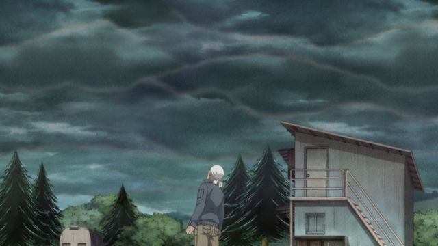 『3月のライオン』第32話より場面カット&あらすじが到着! 山崎は何が何でも勝ちたいという思いで二階堂の前に立つの画像-2