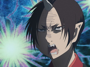 TVアニメ『鬼灯の冷徹』第弐期より、第11話【家族】【地獄の犬】の先行場面カット到着!
