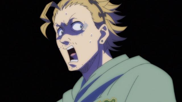 『ブラッククローバー』アニメ第12話より先行場面カット到着