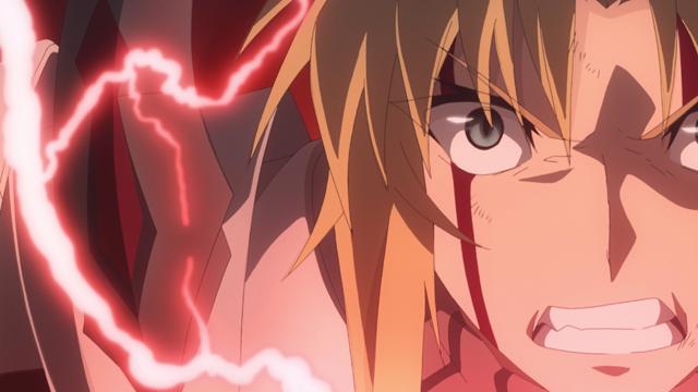 Fate/Apocrypha』第23話より先行場面カット到着 | アニメイトタイムズ