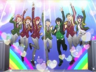 『KING OF PRISM』の豪華キャスト陣が再集結! スペシャルトーク&ライブイベントが2018年6月に開催決定!
