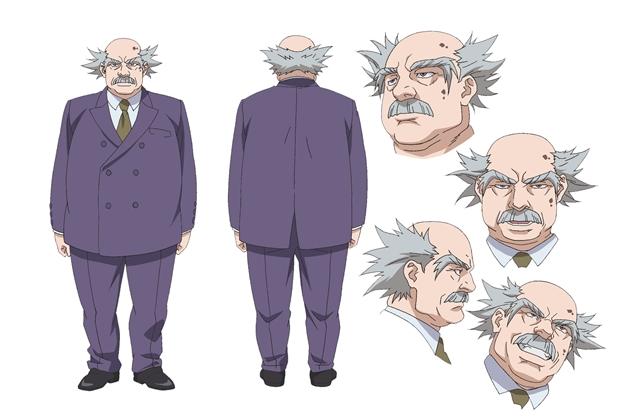 TVアニメ『銀の墓守り(ガーディアン)』第2期が2018年1月より放送開始! 新キャラクター&キービジュアル、キャストコメントが到着-9