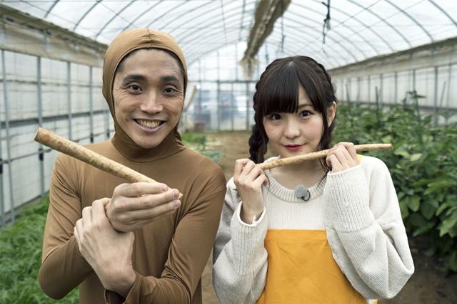 『食戟のソーマ』田所恵役・高橋未奈美さんが、『ミュ~コミ+プラスTV』第6回のゲストに決定!