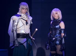 舞台『Fate/Grand Order THE STAGE』BD・DVD発売記念、先行上映&トークイベントが開催決定! チケット情報もお届け